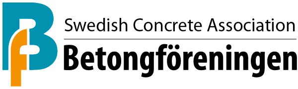 Logotyp Betongföreningen