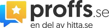 Logotyp proffs.se