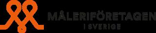 Logotyp Måleriföretagen Sverige