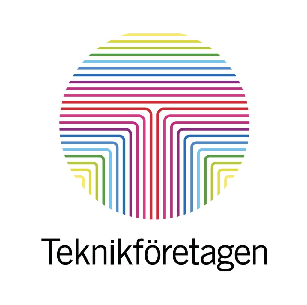 Logotyp Teknikföretagen