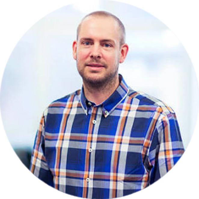Niklas Arvidsson, Factoringgruppen